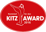 NOMINIERUNG: KITZ ART-AWARD 2016